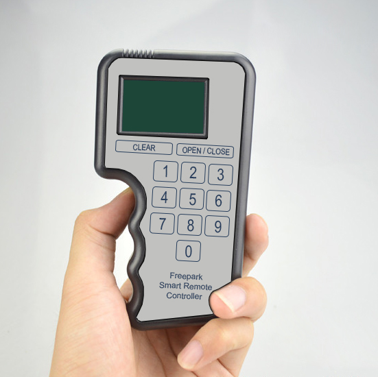 Smart Controller